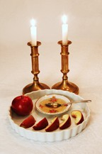 shabbat apples my shabbox