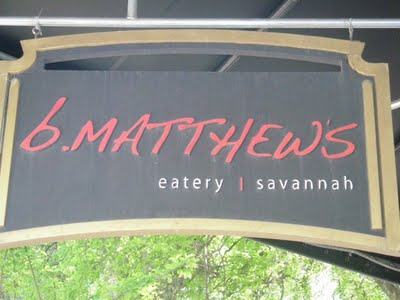 b matthews the roman sisters take savannah, part ii