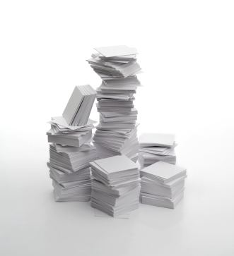 stack of resumes confessions of a recruiting coordinator, part ii