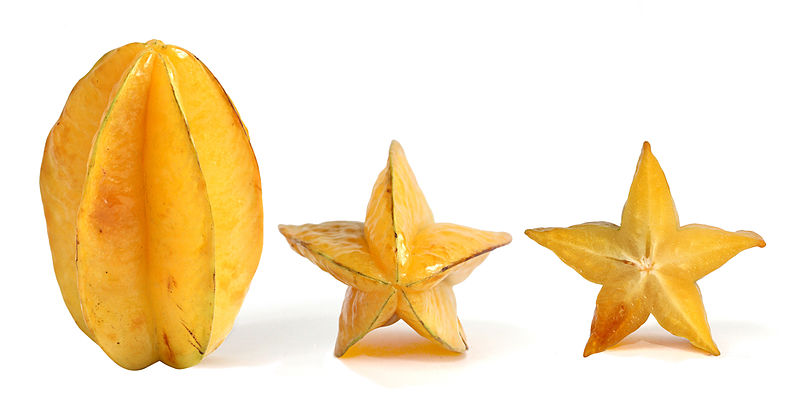 starfruit im gonna be a star...fruit!
