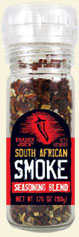 flyer southafricansmoke end of the week lunchbox meal