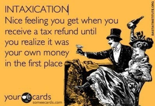 intaxication highlights of the week