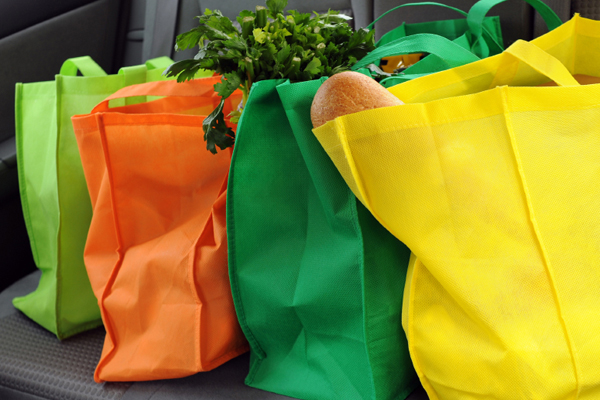reusable grocery bags changing consumer behaviors: the dc bag tax